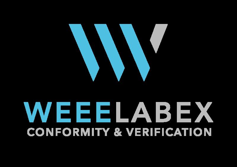 WEEELABEX-gecertificeerd